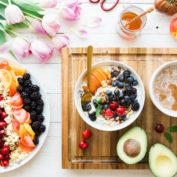 The simple trick to feel more satisfied with what you're eating – Body & Soul – May 2017