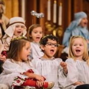 Why do parents cry when their children perform on stage? – Essential Kids – December 2017