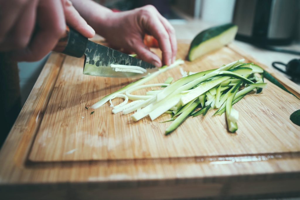 The most common kitchen injuries and how to avoid them – Good Food – July 2018