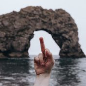 The expert advice on swearing you didn't expect to hear – Babyology – August 2018