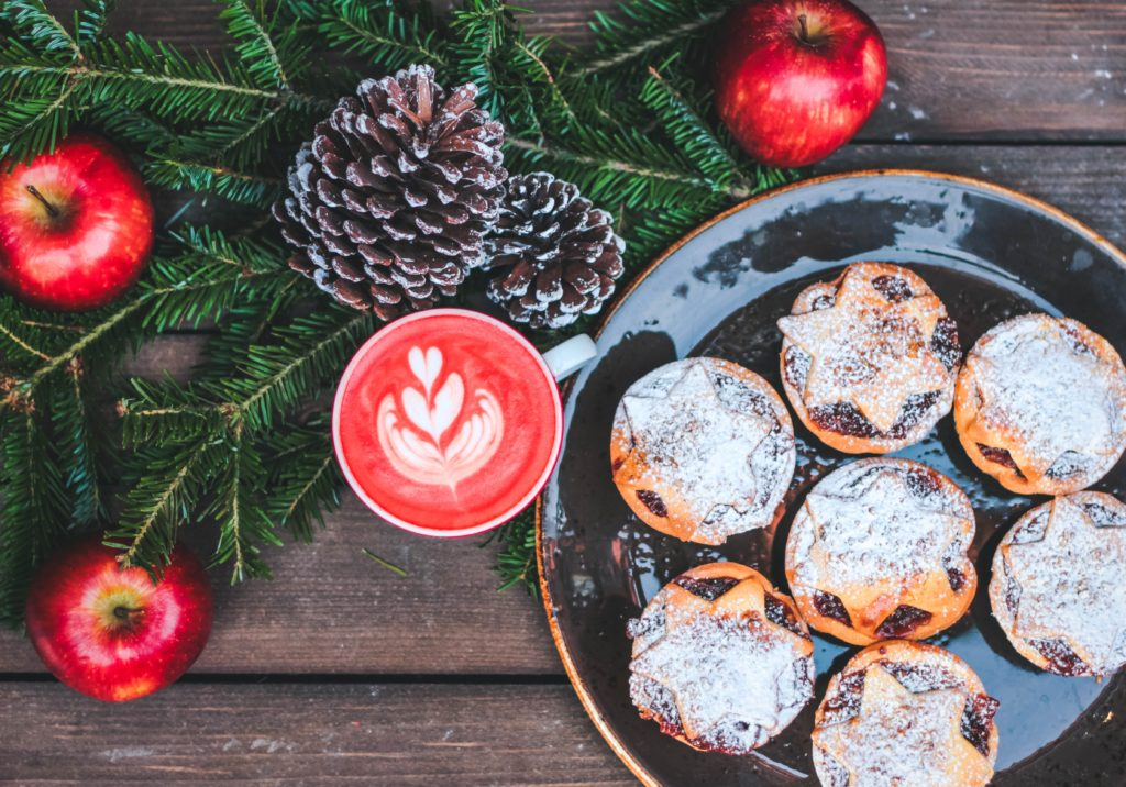 11 things you (probably) never knew about mince pies – Good Food – December 2018
