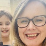 'I let my eight-year-old give me a haircut from YouTube' – Whimn – May 2020