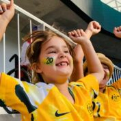 'So much joy': why hosting the FIFA Women's World Cup is great for our daughters – Essential Kids  – June 2020